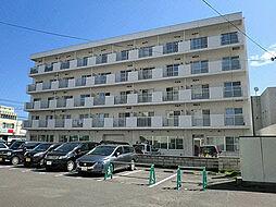 北海道札幌市東区北十二条東14丁目の賃貸マンションの外観