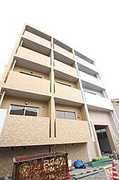 鹿児島市電1系統 二中通駅 徒歩6分の賃貸マンション