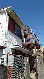 [一戸建] 神奈川県横須賀市上町1丁目 の賃貸【/】の外観