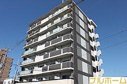 インペリアル平野[4階]の外観
