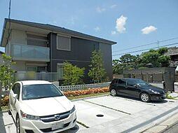 浜寺アパートメント[1階]の外観