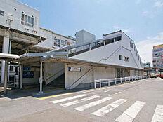 駅まで1040m、「竹ノ塚駅」徒歩13分