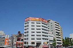 大須寿ビル[7階]の外観