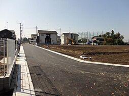 開発道路5m
