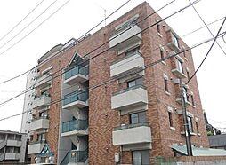 神奈川県横浜市磯子区磯子2丁目の賃貸マンションの外観