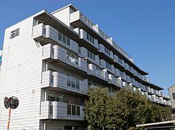 香里園オークヒルズII[5階]の外観