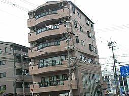 マツヤビル[5階]の外観