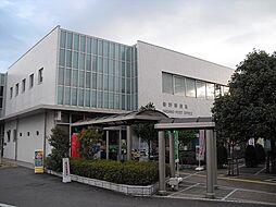 秦野郵便局まで...