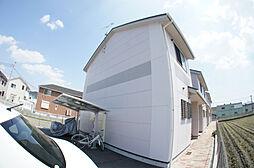 [テラスハウス] 兵庫県姫路市広畑区則直 の賃貸【/】の外観