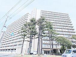 千葉ガーデンタウンE棟