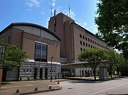 綾瀬市役所