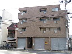 ベル桜井[3階]の外観