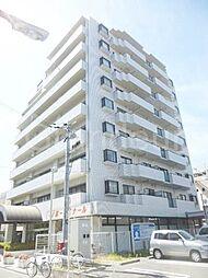 ロイヤルハイツ横堤駅[6階]の外観