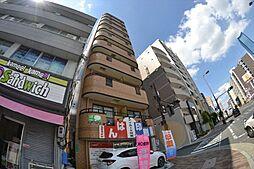 マンションSumus[6階]の外観