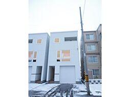 札幌市厚別区厚別西三条1丁目