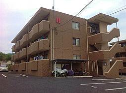 ハートフルタウン弐番館[202号室]の外観