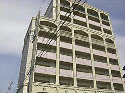 ANGELINA[5階]の外観