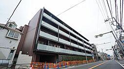 クラリッサ川崎梶ヶ谷[1階]の外観