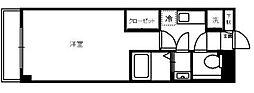 メゾン・ド・ヴィレ荻窪[310号室]の間取り