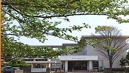 日新中学校