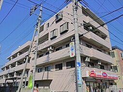 グランドール関田[1階]の外観