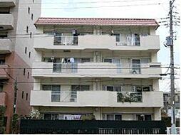 湘南台マンション 4階