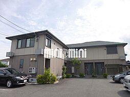 [テラスハウス] 三重県松阪市船江町 の賃貸【/】の外観