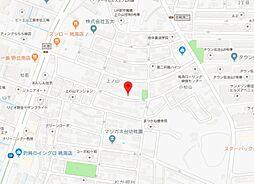 名古屋市緑区鳴海町上ノ山