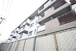 福南ビル[4階]の外観