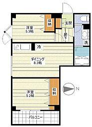 大山駅 10.5万円
