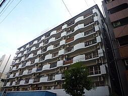 ハイツメルローズ[6階]の外観