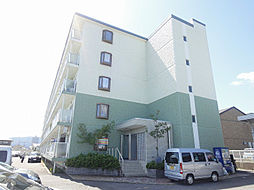 滋賀県大津市見世1丁目の賃貸マンションの外観