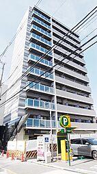 W-STYLE新大阪[11階]の外観