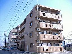 サンアージュ[3階]の外観