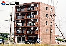 ダイソー12号館[2階]の外観