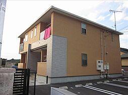 プリムローズ 2011[1階]の外観