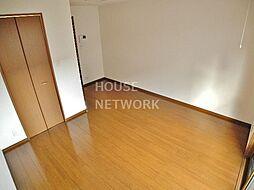 UNO HOUSE[105号室号室]の外観