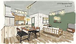 平成23年築 ペットOK  生活施設充実 グラン・コート港西