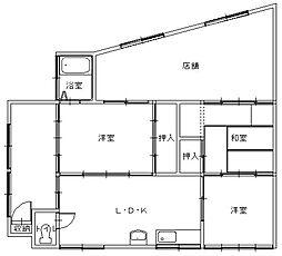崇福寺駅 6.5万円