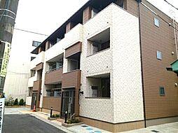 Osaka Metro谷町線 守口駅 徒歩10分の賃貸アパート