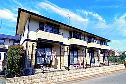 [テラスハウス] 東京都清瀬市中清戸5丁目 の賃貸【/】の外観