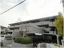 ピアカーサ梅ノ木[3階]の外観