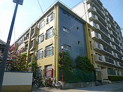 長池和田ビル[1階]の外観