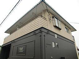 埼玉県さいたま市中央区上峰4丁目の賃貸マンションの外観