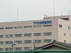 筑波学園病院(2496m)