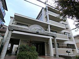 azwel[3階]の外観