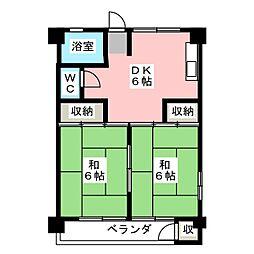 富吉駅 3.9万円