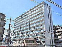 阪急宝塚本線 庄内駅 徒歩5分の賃貸マンション