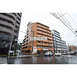メゾン第三田無