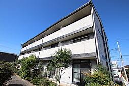 JR内房線 木更津駅 バス6分 南長須賀下車 徒歩2分の賃貸アパート